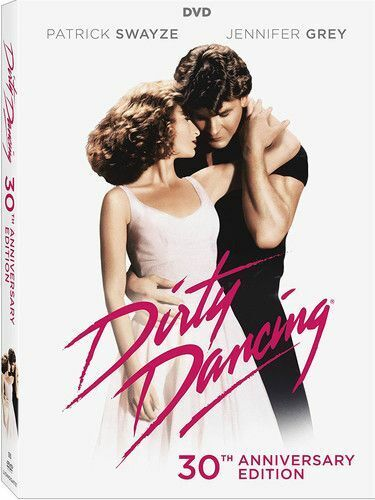 Dirty Dancing (1987 Patrick Swayze) (30th Anniversary Edition) DVD NEW