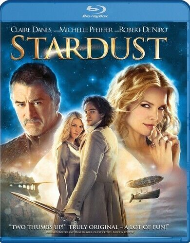 Stardust (2007 Claire Danes) BLU-RAY NEW