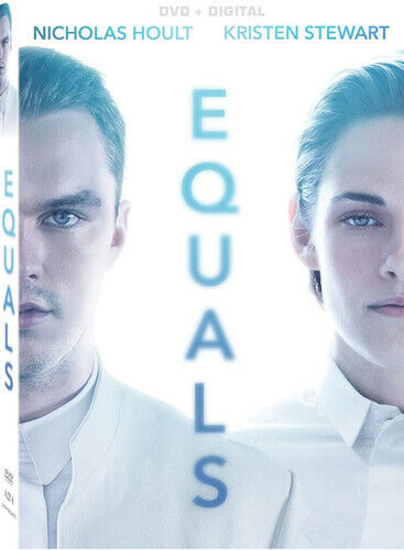 Equals (2015) DVD NEW