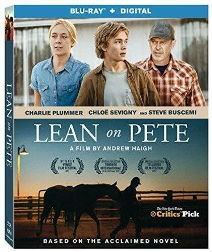 Lean on Pete BLU-RAY NEW