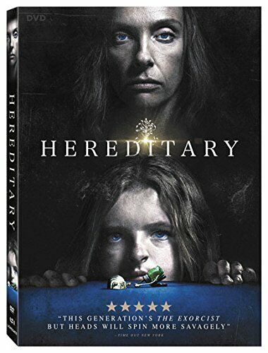 Hereditary (2018 Toni Collette) DVD NEW