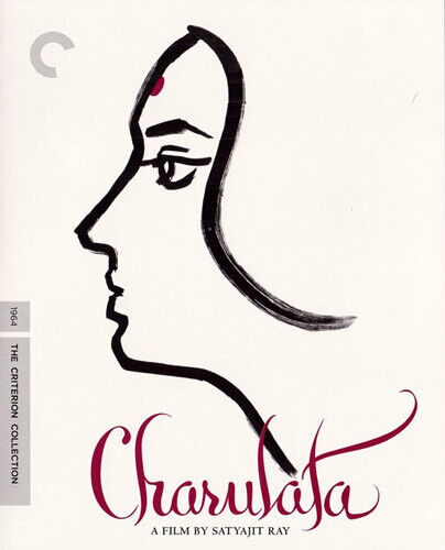 Charulata: The Lonely Wife (The Criterion Collection) BLU-RAY NEW