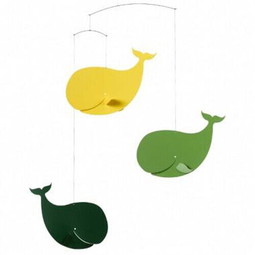 Flensted Mobiles Mobile The Wisest Owls Eulen