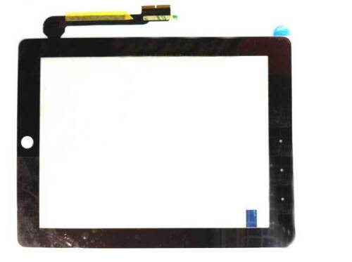 Touch Screen Digitizer Black for iPad 3