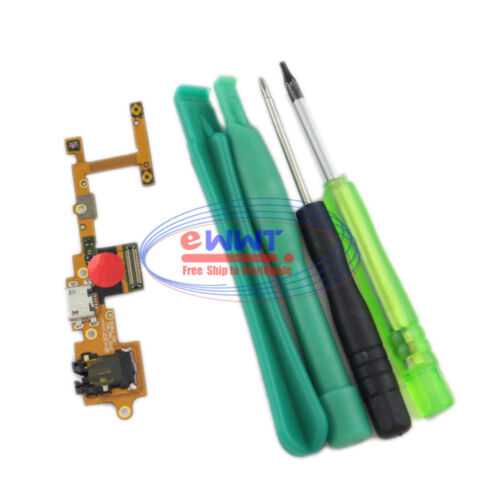 FREE SHIP for Lenovo Yoga Tablet 2 Pro Charger Dock Port Flex Cable+Tool ZVFE207