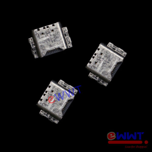 2x for Samsung Galaxy Tab A 8.0 2017 LTE SM-T385 Charging Connector Port ZVMB192