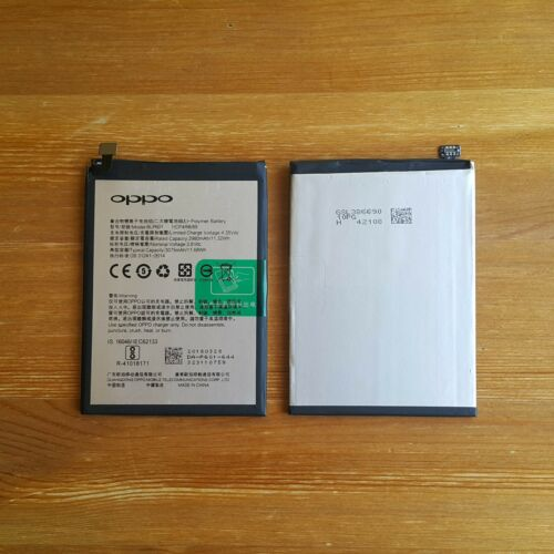 OPPO BLP601 GENUINE Battery for A53 A59 F1S 3075mAh Good Quality - Local Seller!