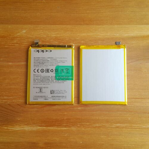 OPPO BLP631 GENUINE Battery for A73 A77 F1S 3200mAh Good Quality - Local Seller!