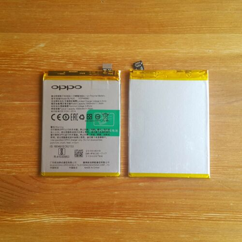 OPPO BLP635 GENUINE Battery for R11 3000mAh Good Quality - Local Seller!