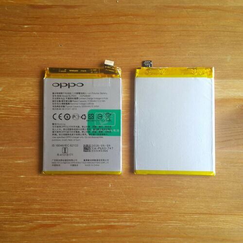 OPPO BLP643 GENUINE Battery for R11S R11ST 3205mAh Good Quality - Local Seller!