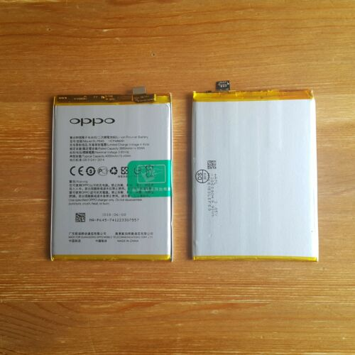 OPPO BLP645 GENUINE Battery for R11SP R11S+ 4000mAh Good Quality - Local Seller!