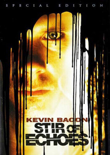 Stir of Echoes (Special Edition) DVD NEW