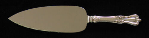 TOWLE OLD COLONIAL STERLING CAKE/PIE SERVER