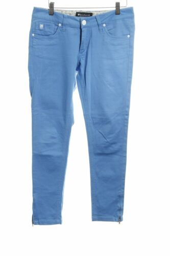 FENCHURCH Jeans slim fit blu stile semplice Donna Taglia IT 40