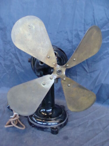 Ventilatore Marelli fan old