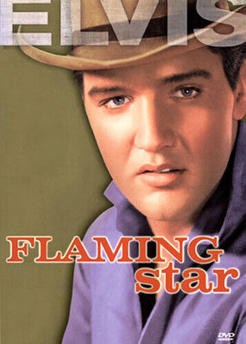 Flaming Star DVD NEW