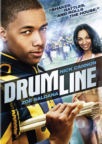Drumline (Extended Cut) DVD NEW