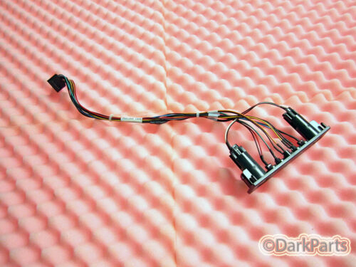 HP Compaq ML350 G2 Power Button Cable C0210 249926-001