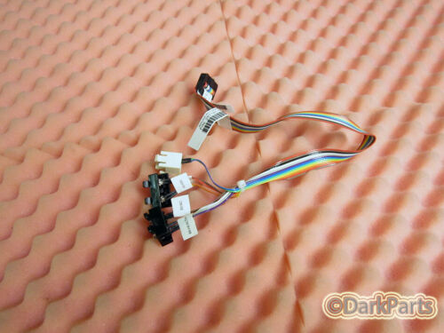 HP Compaq Proliant ML330 G3 ML310 G1 Power Button LED Cable 287181-001 263818-00