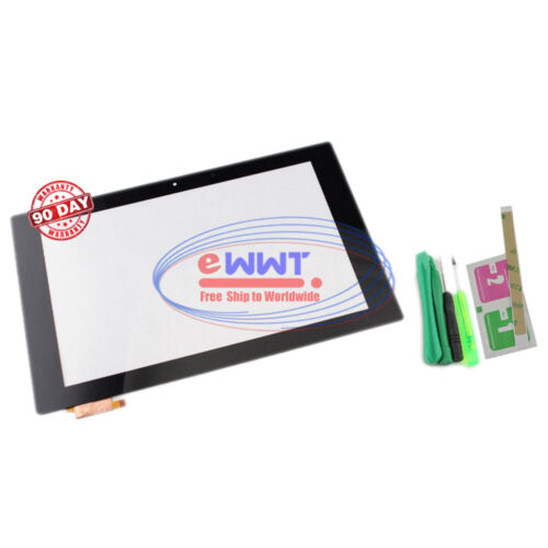 FREE SHIP for Sony Xperia Z2 Tablet Wifi LCD Digitizer Repair Part+Tools ZVLT750