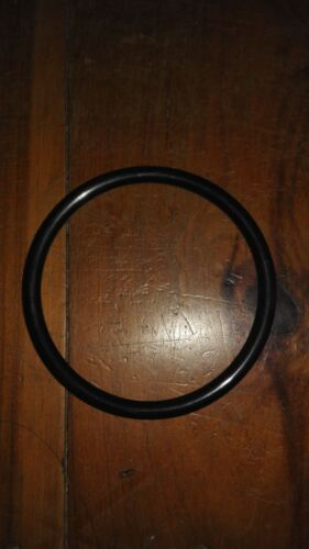 Cross section: 1.9MM ID 5.2MM OD: 9MM 2x seal NBR O-ring