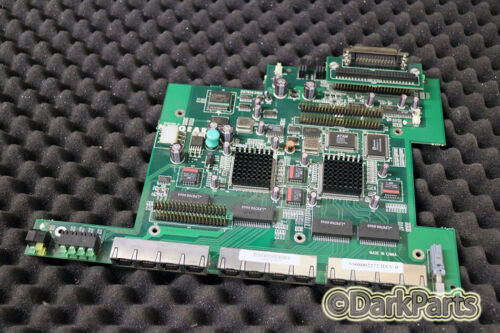 Netgear DS524 Motherboard DS524RB_M System Board