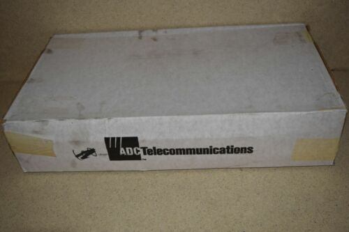== ADC TELECOMMUNICATIONS ADCP-80-320 CONNECTORIZED JACKFIELD NEW