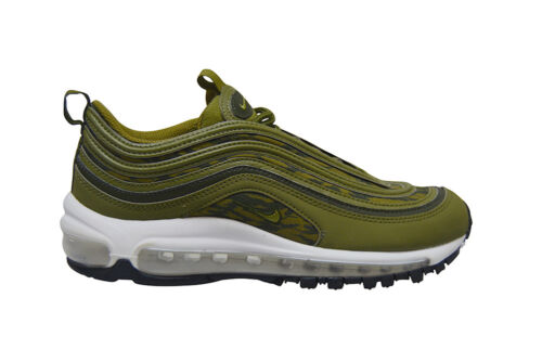 NIKE AIR MAX 97 SIZE 8 COUNTRY CAMO PACK: ITALY