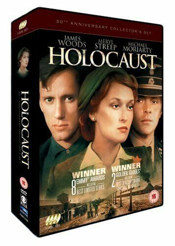 Holocaust [DVD] [1978]
