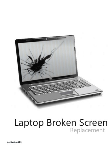Laptop LCD Replacement