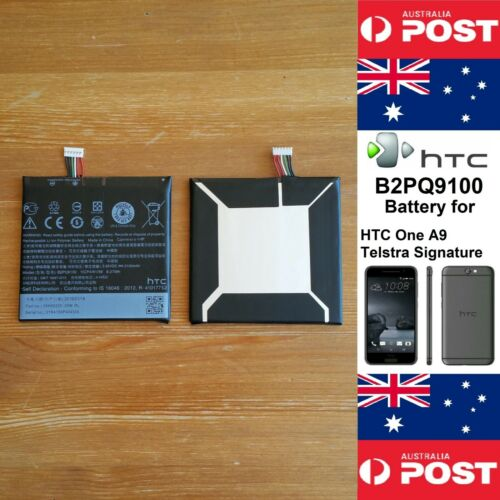Battery for HTC One A9 / Telstra Signature B2PQ9100 2150mAh - Local Seller