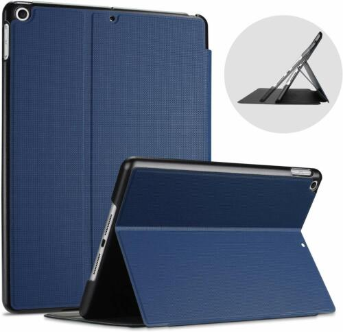 Case for iPad 10.2 2019 (7th Gen) Shockproof Lightweight Slim Stand Folio Cover