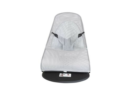Baby Bouncer Chair Grey