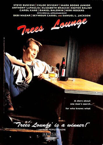 Trees Lounge DVD NEW