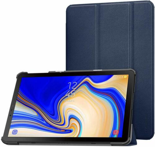 CASE for Samsung Galaxy Tab S4 10.5 T830/T835  with Pen Slot Ultra Slim Cover AU