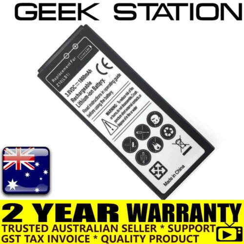 Blackberry Z10 LS1, JS1 Replacement Battery Quality