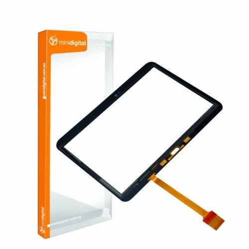 for Samsung P5200 P5210 GALAXY TAB 3 10.1 touch screen black