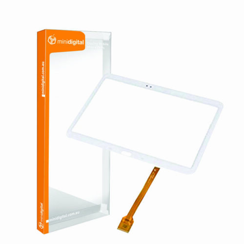 for Samsung P5200 P5210 GALAXY TAB 3 10.1 touch screen white