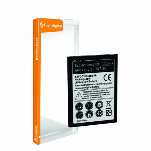 for Samsung Galaxy Note 2 Battery