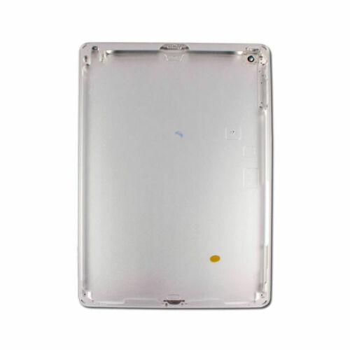 for iPad Air rear housing silver blank
