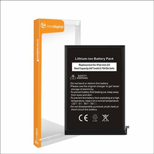 Battery for iPad Mini 2nd Genertion