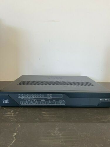 Cisco C897VAG-LTE-LA-K9