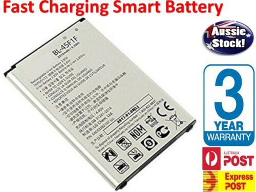 Replacement Battery BL-45F1F BL45F For LG Aristo M210 K8 K4 M210 M153 LG Risio