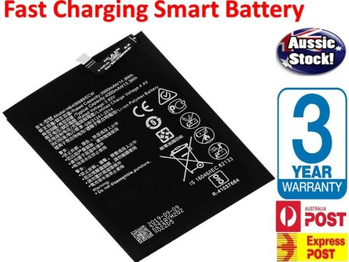 FAST Charging New Battery Replacement for Huawei Y7 / Mate 9 HB396689ECW