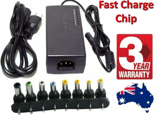 Universal AC Adapter Laptop Charger for ASUS ACER HP TOSHIBA DELL NOTEBOOK