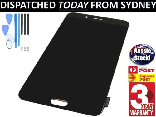 LCD Display Digitizer Touch Screen Glass Assembly for Oppo R9s Plus Black /White