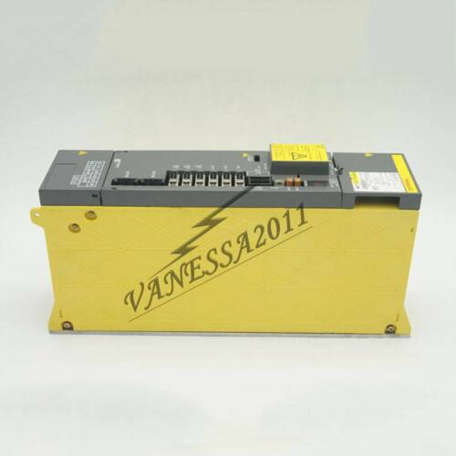 1PCS Used Fanuc Servo Amplifier A06B-6096-H303 Tested in Good condition