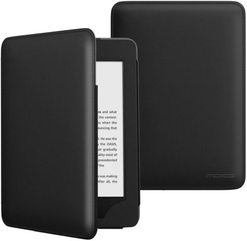 CASE for All-New Kindle (10th Generation-2019 Release) Auto Wake/Sleep Cover New