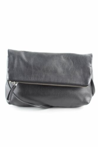 COS Borsa clutch nero stile casual Donna