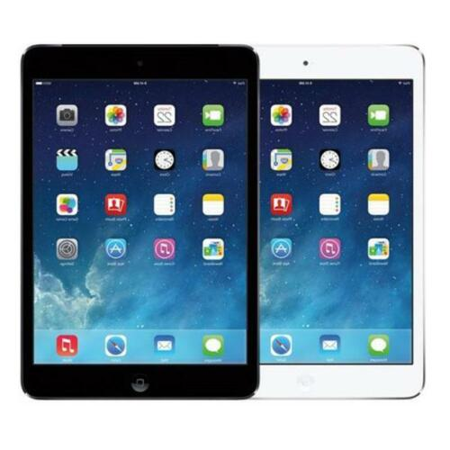 APPLE iPAD MINI 2 64GB 32GB 16GB BLACK SILVER UNLOCKED WIFI CELLULAR AUS 4G